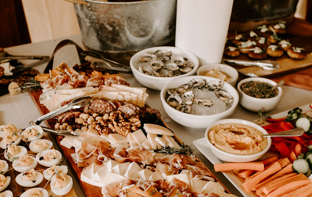 Planning the Best Catered Event