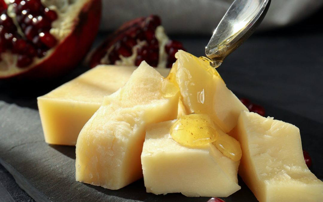 The Best Willamette Valley Cheese